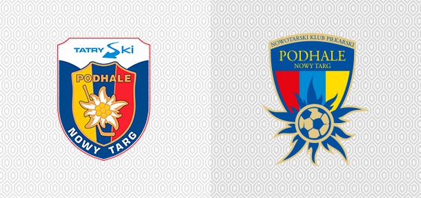 NKP Podhale Nowy Targ logo klubu