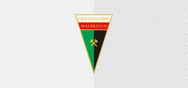 Zagłębie Wałbrzych logo klubu