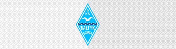 Bałtyk Gdynia logo klubu