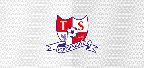 Podbeskidzie logo klubu