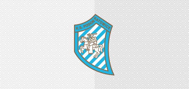 Pogoń Katowice logo klubu