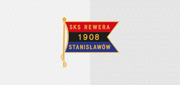 Rewera Stanisławów logo klubu