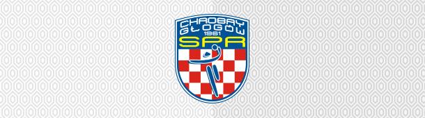 SPR Chrobry Głogów logo klubu