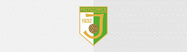 Jedność 32 Przyszowice logo klubu
