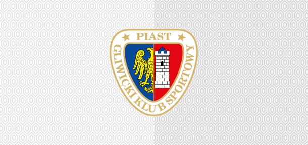 Piast Gliwice logo klubu