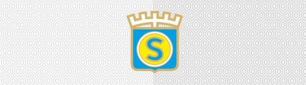 Stal Gliwice logo klubu
