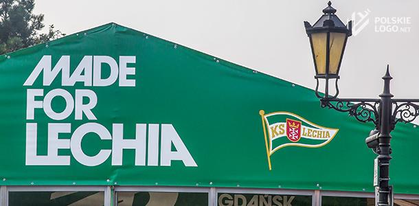Lechia Gdańsk logo klubu