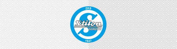 Stilon Gorzów logo klubu