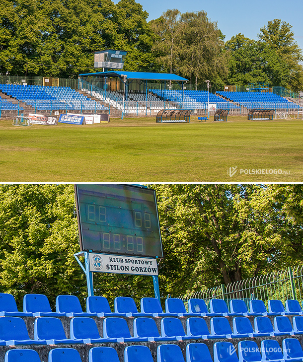 Stilon Gorzów stadion