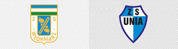 Włókniarz Unia Gorzów logo klubu