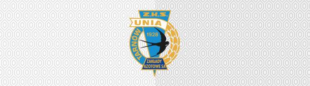 Unia Tarnów logo klubu