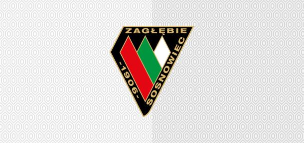 Zagłębie Sosnowiec logo klubu