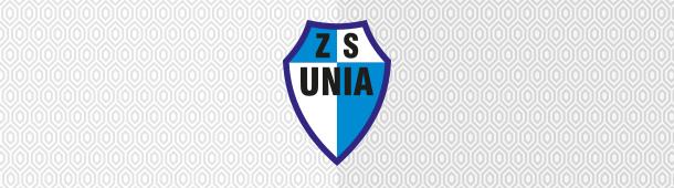 ZS Unia logo zrzeszenia sportowego