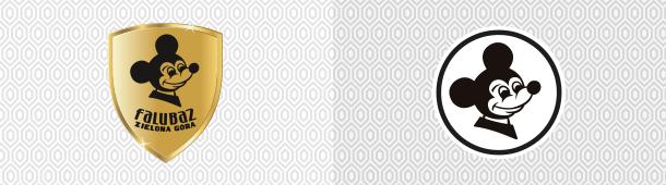 Falubaz Zielona Góra logo klubu