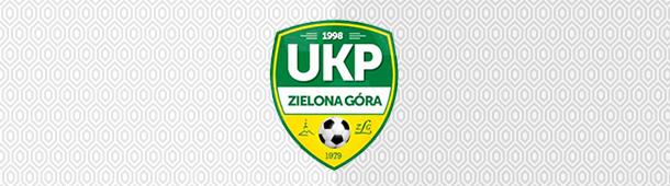 UKP Zielona Góra logo klubu