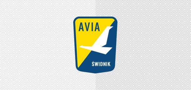 Avia Świdnik logo klubu