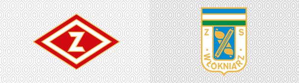 Związkowiec Radom Włókniarz logo klubu