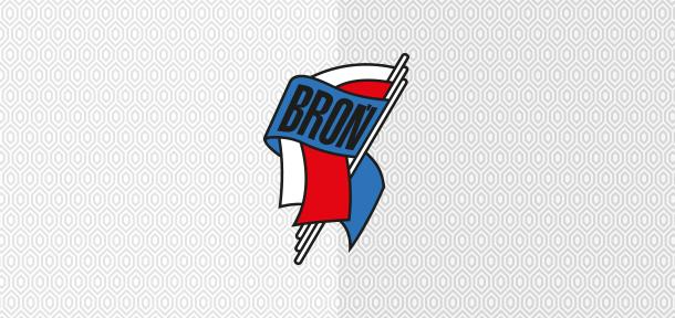 Broń Radom logo klubu