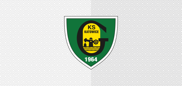 GKS Katowice logo klubu