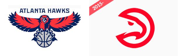 Atlanta Hawks rebranding
