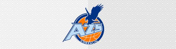 AZS Koszalin logo związku
