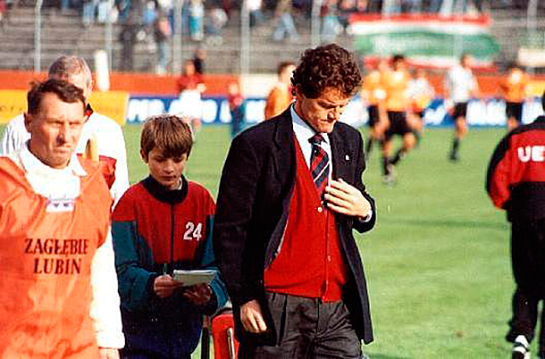 Fabio Capello logo klubu
