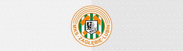 Zagłębie Lubin logo klubu