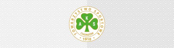 TS AKS Chorzówlogo klubu