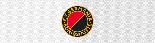 Germania Konigshutte logo