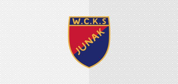 Junak Drohobycz logo klubu
