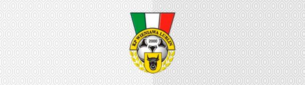 Wieniawa logo klubu