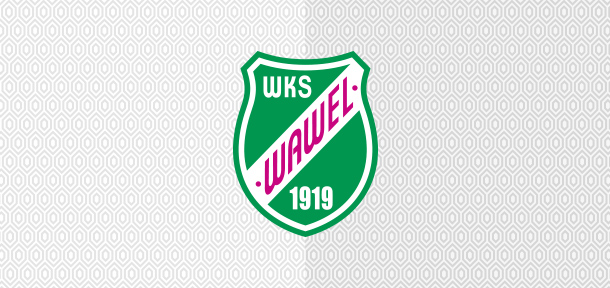 Wawel Kraków logo klubu