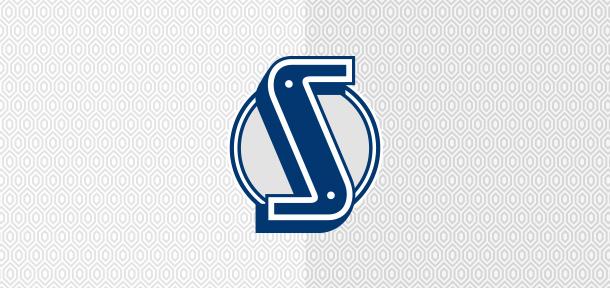 Stoczniowiec 2014 Gdańsk logo klubu