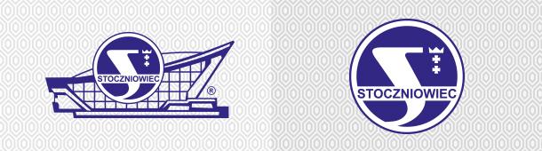 Stoczniowiec Gdańsk logo klubu