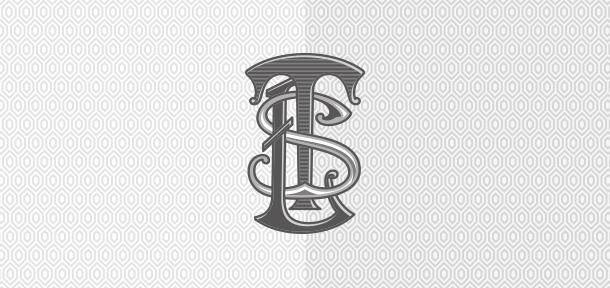 Logo Łódzkiego Towarzystwa Sportowego