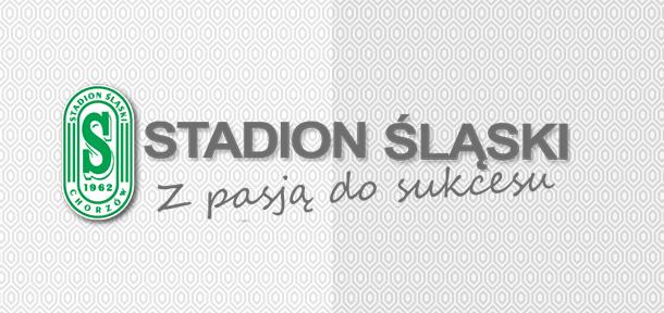 Stadion Śląski logo