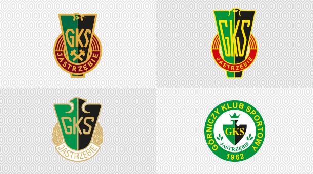 GKS Jastrzębie-Zdrój logo