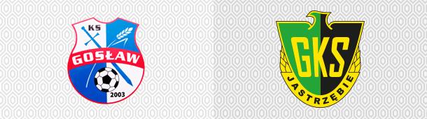 Górnik Jastrzębie-Zdrój logo