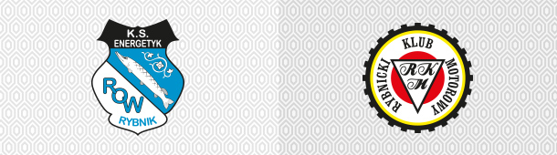 RKm Rybnik logo Energetyk ROW Rybnik logo klubu