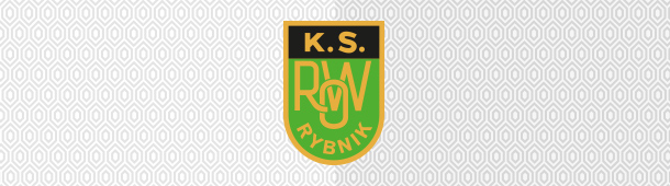 ROW Rybnik logo klubu