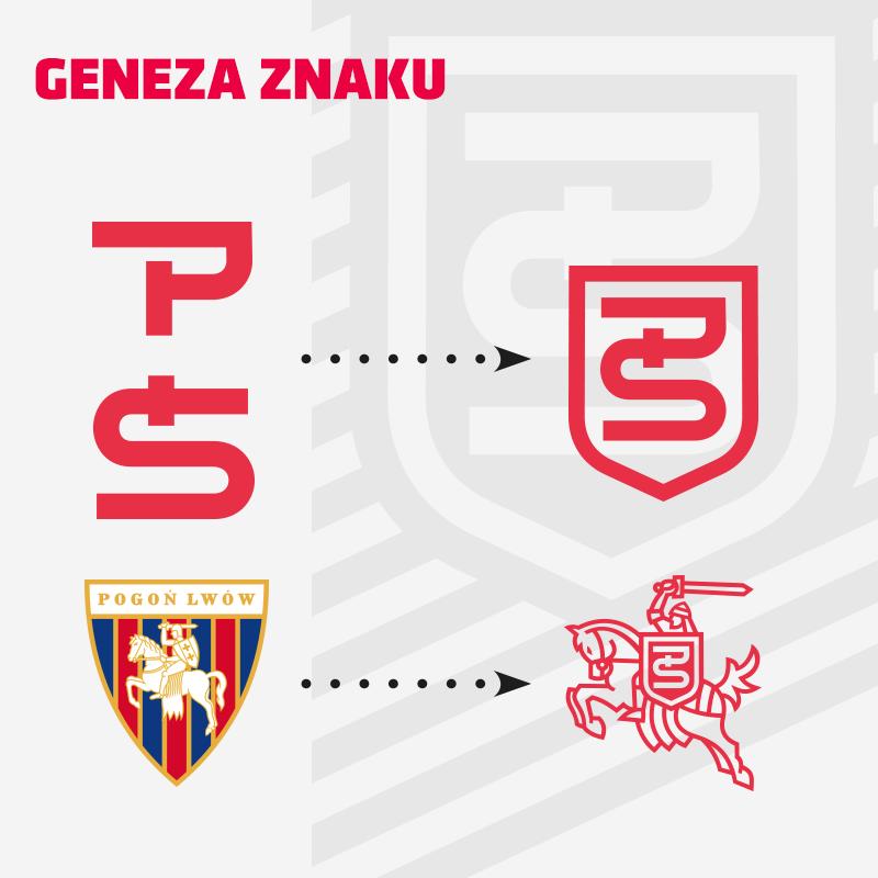 Pogoń Świebodzin logo klubu