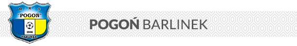 Logo Pogoni Barclinek