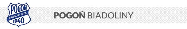 Logo Pogoni Biadoliny