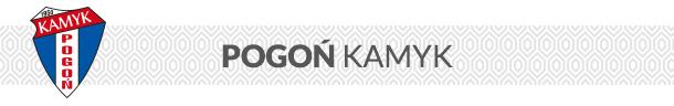 Logo Pogoni Kamyk