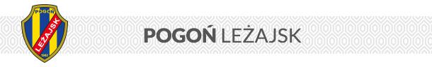 Logo Pogoni Leżajsk