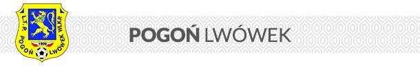 Logo Pogoni Lwówek