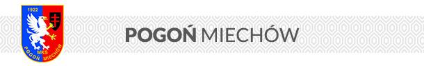 Logo Pogoni Miechów