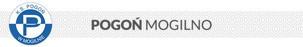 Logo Pogoni Mogilno