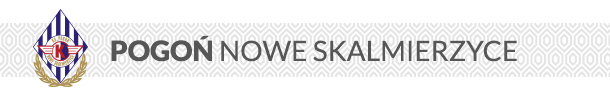 Logo Pogoni Nowe Skalmierzyce