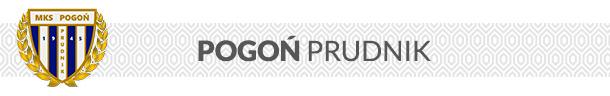 Logo Pogoni Prudnik